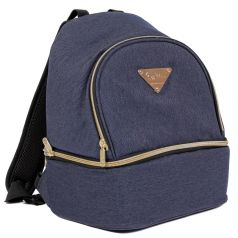 Сумка-рюкзак для мамы Rant C-Termic, синяя
