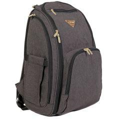 Сумка-рюкзак для мамы Rant Metro, черная